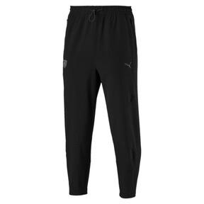 Thumbnail 4 of Ferrari Life Woven Men's Pants, Puma Black, medium