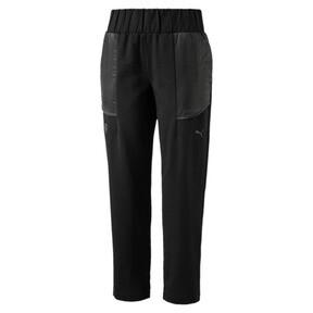 Thumbnail 4 of Scuderia Ferrari Women's Sweatpants, Puma Black, medium
