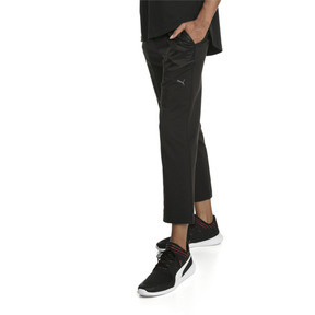 Thumbnail 1 of Scuderia Ferrari Women's Sweatpants, Puma Black, medium