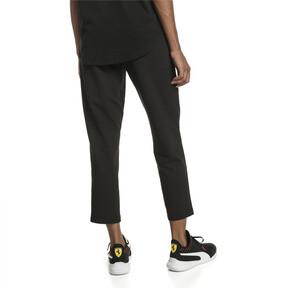 Thumbnail 2 of Scuderia Ferrari Women's Sweatpants, Puma Black, medium