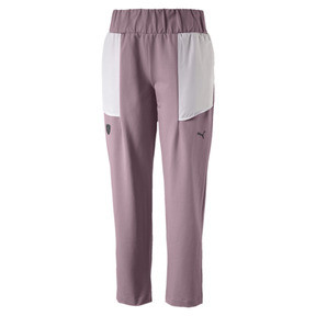 Thumbnail 4 of Ferrari Women's Sweatpants, Elderberry, medium