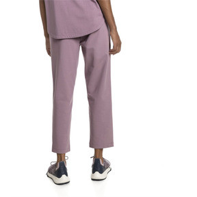 Thumbnail 2 of Ferrari Women's Sweatpants, Elderberry, medium