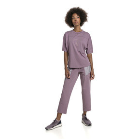 Thumbnail 3 of Ferrari Women's Sweatpants, Elderberry, medium