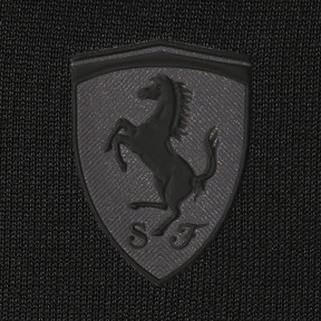 Thumbnail 11 of フェラーリ T7 トラック ジャケット, Puma Black, medium-JPN