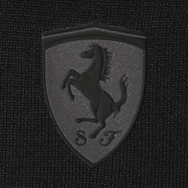 フェラーリ T7 トラック ジャケット, Puma Black, large-JPN