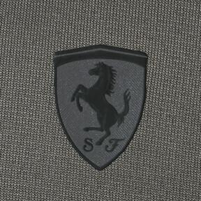 Thumbnail 10 of フェラーリ T7 トラック ジャケット, Charcoal Gray, medium-JPN
