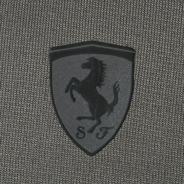 フェラーリ T7 トラック ジャケット, Charcoal Gray, large-JPN