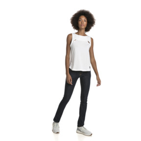 Thumbnail 5 of Ferrari Women's Top, Puma White, medium
