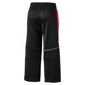 Thumbnail 4 of Scuderia Ferrari Women's Track Pants, Puma Black, medium