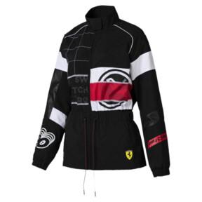 Scuderia Ferrari Street Women's Jacket