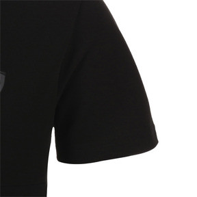 Thumbnail 4 of フェラーリ ポロシャツ (半袖), Puma Black, medium-JPN