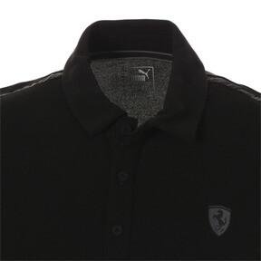 Thumbnail 6 of フェラーリ ポロシャツ (半袖), Puma Black, medium-JPN