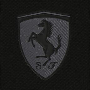 Thumbnail 7 of フェラーリ ポロシャツ (半袖), Puma Black, medium-JPN
