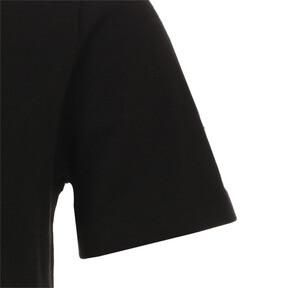 Thumbnail 8 of フェラーリ ビッグシールド Tシャツ, Puma Black, medium-JPN