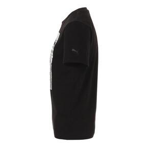 Thumbnail 5 of フェラーリ ビッグシールド Tシャツ, Puma Black, medium-JPN