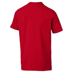 Thumbnail 6 of フェラーリ ビッグシールド Tシャツ, Rosso Corsa, medium-JPN