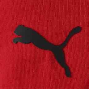 Thumbnail 7 of フェラーリ ビッグシールド Tシャツ, Rosso Corsa, medium-JPN