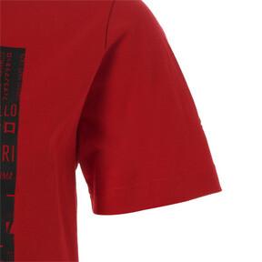 Thumbnail 8 of フェラーリ ビッグシールド Tシャツ, Rosso Corsa, medium-JPN