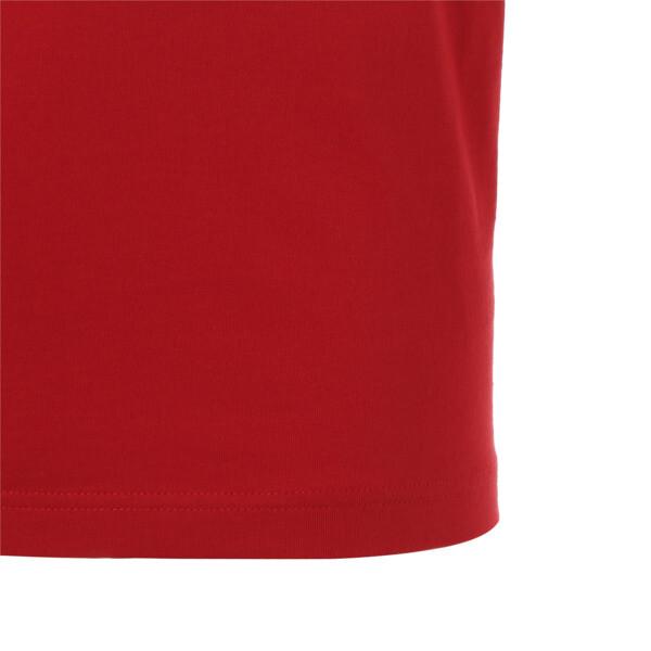 フェラーリ ビッグシールド Tシャツ, Rosso Corsa, large-JPN
