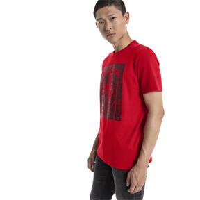 Thumbnail 1 of フェラーリ ビッグシールド Tシャツ, Rosso Corsa, medium-JPN