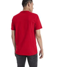Thumbnail 2 of フェラーリ ビッグシールド Tシャツ, Rosso Corsa, medium-JPN
