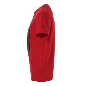 Thumbnail 5 of フェラーリ ビッグシールド Tシャツ, Rosso Corsa, medium-JPN
