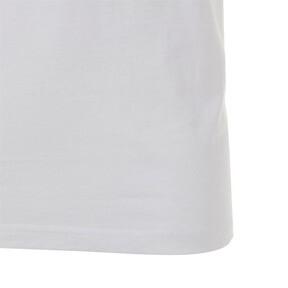 Thumbnail 6 of フェラーリ ビッグシールド Tシャツ, Puma White, medium-JPN