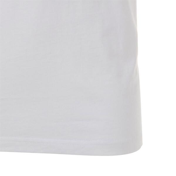 フェラーリ ビッグシールド Tシャツ, Puma White, large-JPN