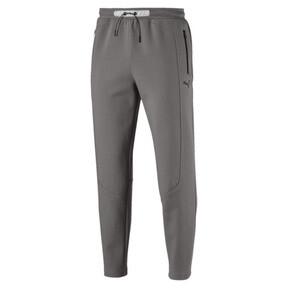 Thumbnail 1 of Scuderia Ferrari Men's OC Sweatpants, Charcoal Gray, medium