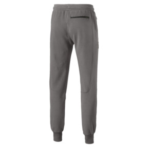 Thumbnail 2 van Ferrari joggingbroek voor mannen, Charcoal Gray, medium