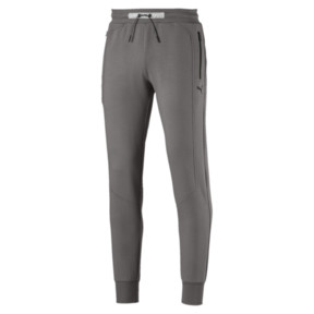 Thumbnail 1 van Ferrari joggingbroek voor mannen, Charcoal Gray, medium