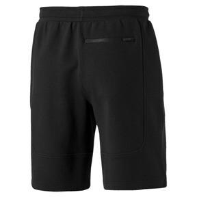 Thumbnail 2 of Scuderia Ferrari Men's Sweat Shorts, Puma Black, medium