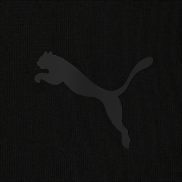 フェラーリ スウェット ショーツ, Puma Black, large-JPN