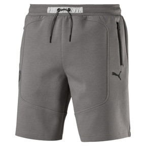 Thumbnail 1 of Ferrari Herren Joggingshorts gestrickt, Charcoal Gray, medium