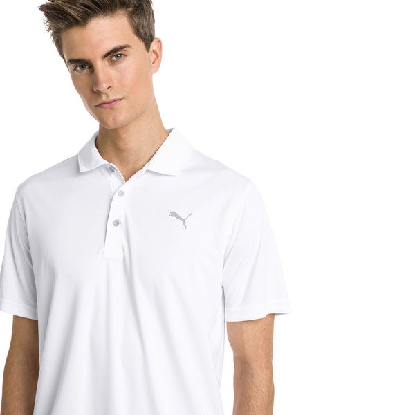 Puma - Rotation Herren Golf Polo - 11