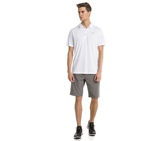 Thumbnail 3 of Polo de golf Rotation pour homme, Bright White, medium