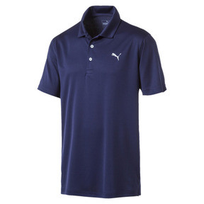 Rotation Herren Golf Polo