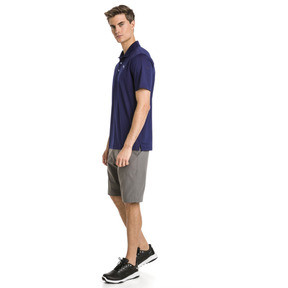 Thumbnail 3 of Rotation Men's Golf Polo, Peacoat, medium