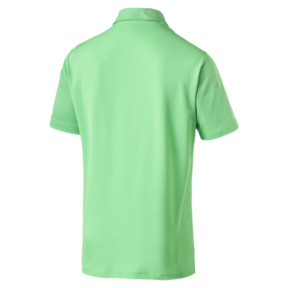Thumbnail 5 of Rotation Men's Golf Polo, Irish Green, medium