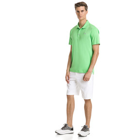 Thumbnail 3 of Rotation Men's Golf Polo, Irish Green, medium