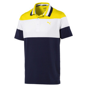 Puma - Nineties Herren Golf Polo - 4