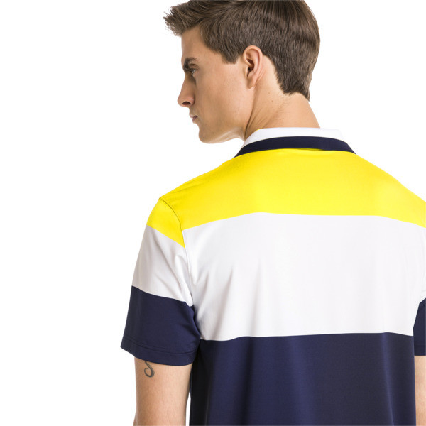 Puma - Nineties Herren Golf Polo - 7