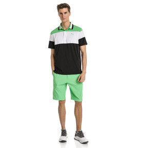 Thumbnail 3 of Polo de golf Nineties pour homme, Irish Green, medium