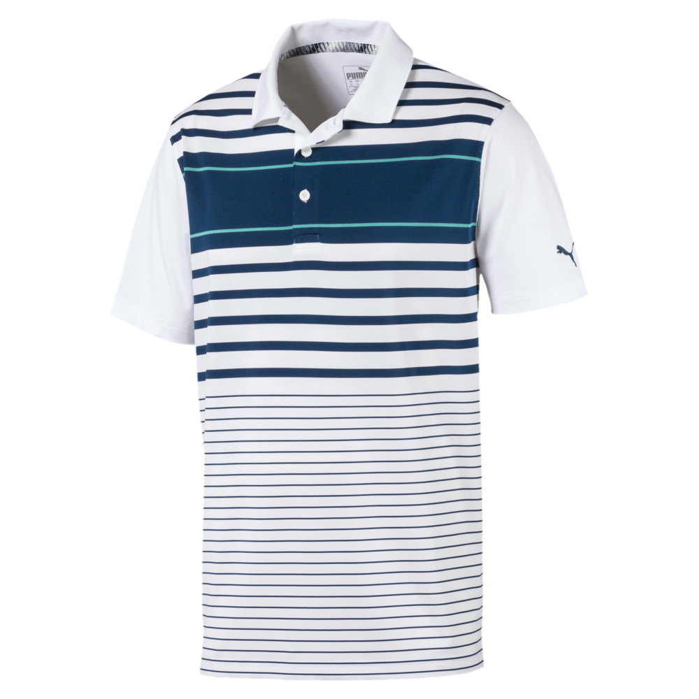 Image PUMA Spotlight Men's Polo #1