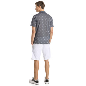 Thumbnail 2 of Verdant Men's Golf Polo, QUIET SHADE, medium