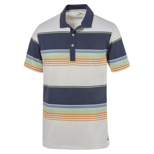 ゴルフ パイプライン ポロシャツ