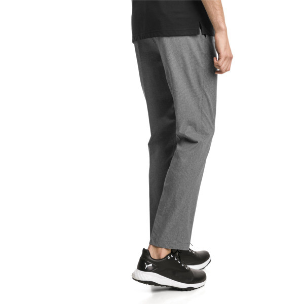 Modern Break Woven Men's Golf Pants, QUIET SHADE, large