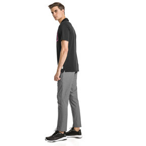 Thumbnail 3 of Modern Break Woven Men's Golf Pants, QUIET SHADE, medium