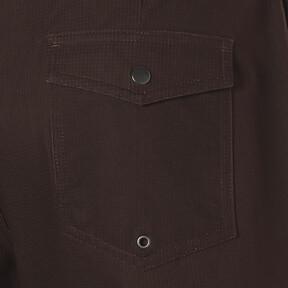 Thumbnail 7 of ゴルフ ハンテン ボードショーツ, Chocolate Brown, medium-JPN