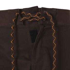 Thumbnail 8 of ゴルフ ハンテン ボードショーツ, Chocolate Brown, medium-JPN